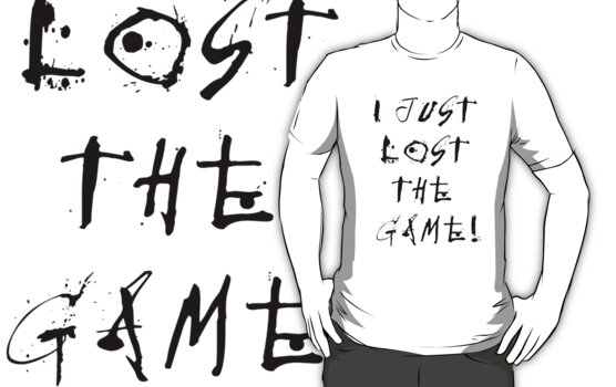 I just lost the game by casson