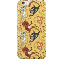 Party Animal A iPhone Case/Skin