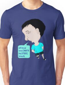 Kids Pray Unisex T-Shirt