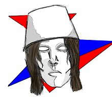 BUCKETHEAD - 3 Foot Clearance by Evilneck