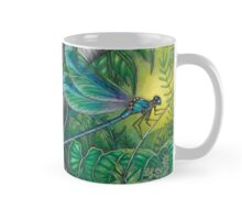 """Dragonfly Dreaming"" mugs Mug"