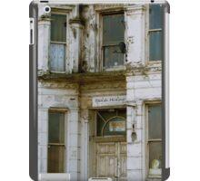 Bleak House iPad Case/Skin