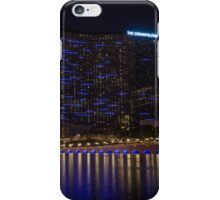 Cosmopolitan Vegas Reflections iPhone Case/Skin