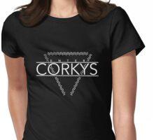 Enter Corky's (Shikari) Womens Fitted T-Shirt