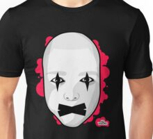 Face two Unisex T-Shirt
