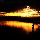 Fisherman - Windang by lu138