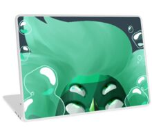 Malachite Laptop Skin