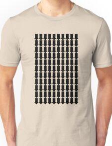 Up & Down Unisex T-Shirt