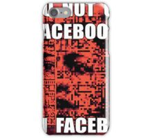 I DO NOT USE I AM 11 iPhone Case/Skin