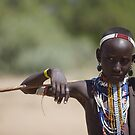Arbore boy by inge
