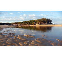 Lake Currimundi Photographic Print