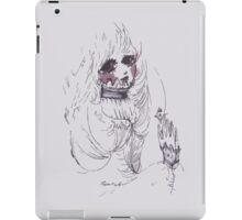 { offering } iPad Case/Skin