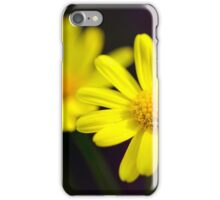 Two Little Daisies iPhone Case/Skin