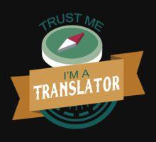 """""""Trust Me, I'm a Translator"""" Collection #33121 by mycraft"""