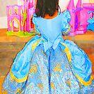 Bollywood Princess Cinderella by ATseemasugandh