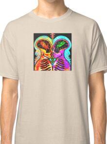 Deep Momentary Truths Classic T-Shirt