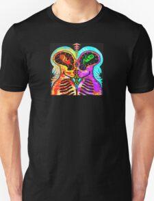 Deep Momentary Truths Unisex T-Shirt