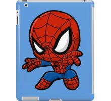 spidey iPad Case/Skin