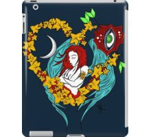 Tablet Cases, Angel: iPad Case/Skin