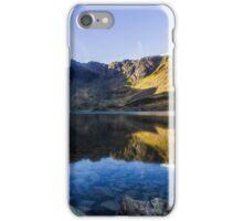 Lake Idwal iPhone Case/Skin