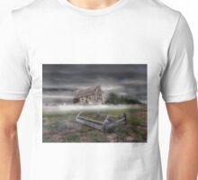 The Forgotten Grave. Unisex T-Shirt