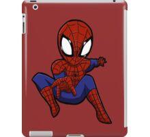 spideyman iPad Case/Skin