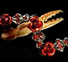 Cancro&Necklace by MonaEliza