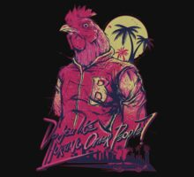 HOTLINE MIAMI: Do you like hurting other people? by taxedrate