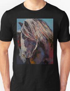 Highland Pony Unisex T-Shirt
