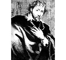 Pieter Paul Rubens Photographic Print