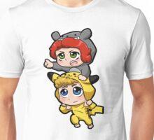 Kirigumis Unisex T-Shirt