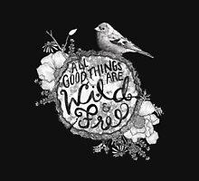 """""""Thoreau"""" Your Life Away T-Shirt"""