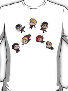 Vengers chibiz T-Shirt