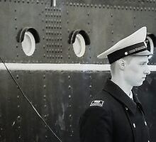 Cadet by RobertCharles