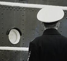 Cadet II by RobertCharles