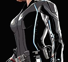 Widow graphic by Nickyparson