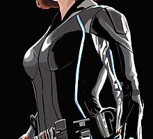 Widow graphic 2 by Nickyparson
