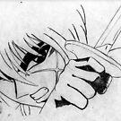 rurouni kenshin by che909