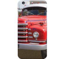 Diamond T iPhone Case/Skin