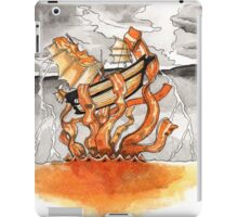 Bacon Kraken iPad Case/Skin