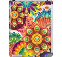 Psychedelic Trip-out iPad Case/Skin