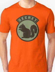 Secret Squirrel - Carp Fishing T-Shirt