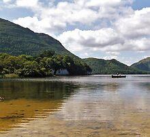 Muckross Lake by WatscapePhoto