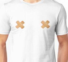 Plastered Unisex T-Shirt