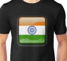 Indian Flag, Icon, India Unisex T-Shirt