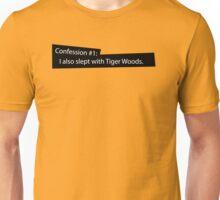 Confession #1 Unisex T-Shirt