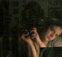 Misery caught on film by Sarah Bentvelzen