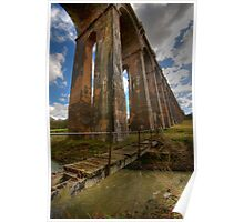 Balcombe Viaduct Poster