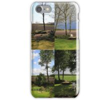 Seasons #1 iPhone Case/Skin