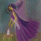 Steffy's Fairy by Hilary Robinson